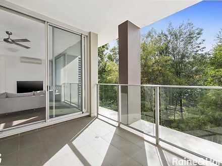 401/12 Duntroon Avenue, St Leonards 2065, NSW Unit Photo