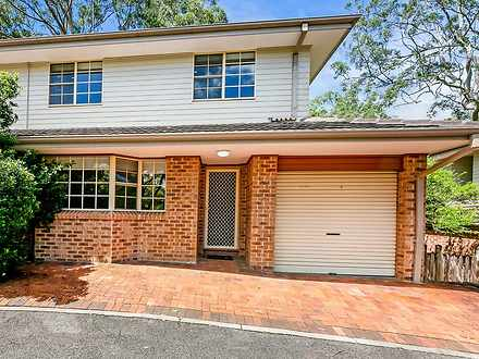 10/75-77 New Line Rd Entry Via Edward Bennett Drive, Cherrybrook 2126, NSW House Photo