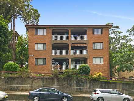8/14-16 Bellevue Parade, Hurstville 2220, NSW Apartment Photo