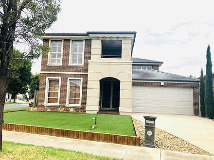 8 Windmill Way, Point Cook 3030, VIC House Photo