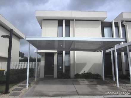 10/100 Enterprise Drive, Bundoora 3083, VIC Townhouse Photo
