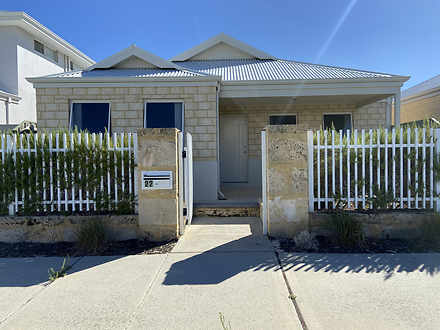 22 Sandbar Street, Yanchep 6035, WA House Photo