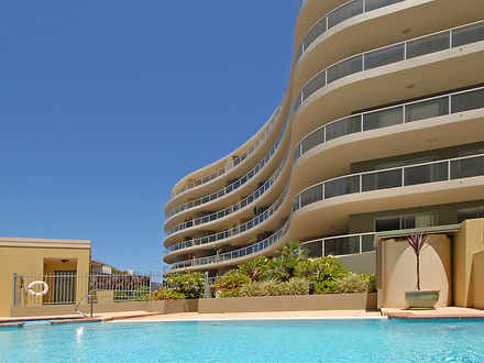206B/9-15 Central Avenue, Manly 2095, NSW Studio Photo