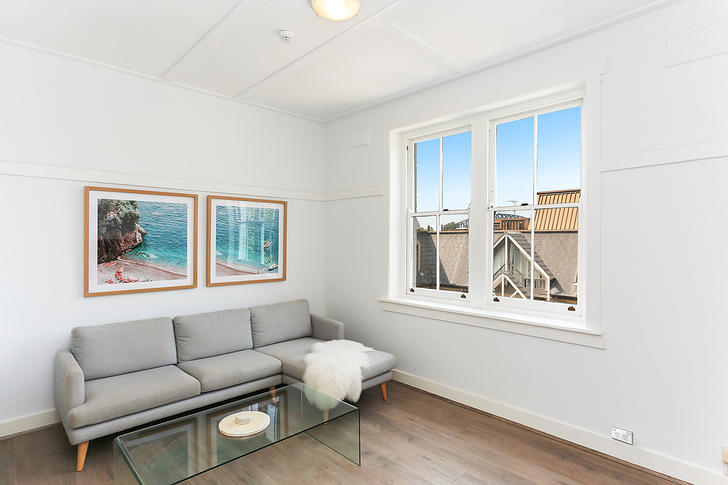 5/211 Blues Point Road, Mcmahons Point 2060, NSW Apartment Photo