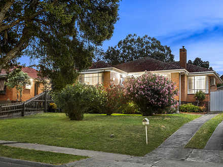 11 Dundee Street, Watsonia North 3087, VIC House Photo