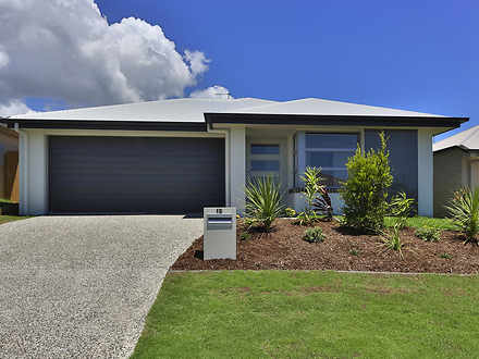 15 Vision Way, Griffin 4503, QLD House Photo