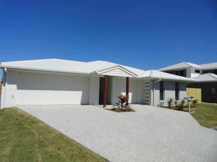 UNIT 1/46 Ruby Crescent, Meridan Plains 4551, QLD Unit Photo