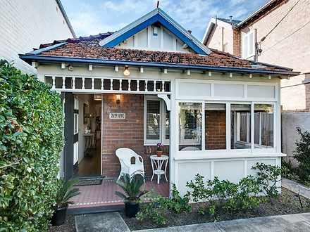 38 Rosedale Avenue, Fairlight 2094, NSW House Photo