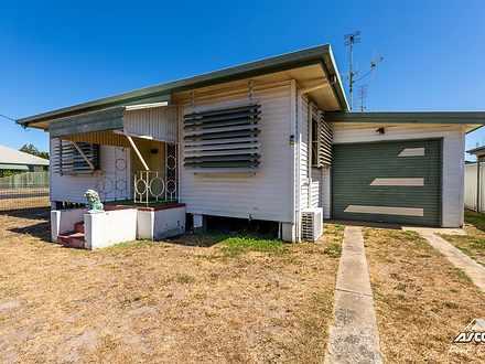 16 Wynter Street, Norville 4670, QLD House Photo