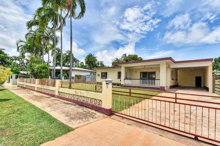 9 Taifalos Street, Wanguri 0810, NT House Photo