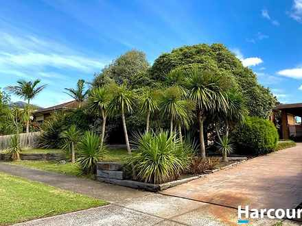 21 Marjoram Close, Hallam 3803, VIC House Photo