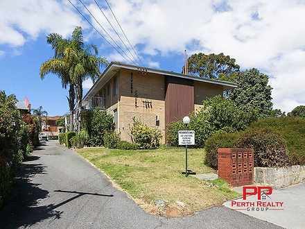 2/7 Third Avenue East, Maylands 6051, WA Apartment Photo