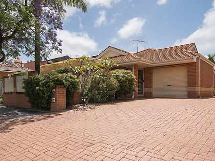 46A Leake Street, North Perth 6006, WA Duplex_semi Photo
