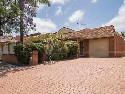 46A Leake Street, North Perth 6006, WA Duplex_semi Photo