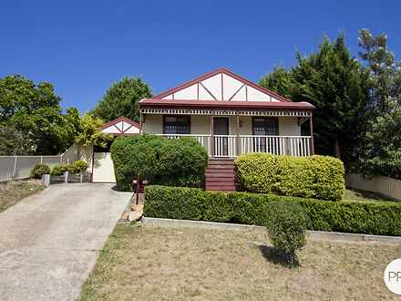 11 Hammon Street, Creswick 3363, VIC House Photo
