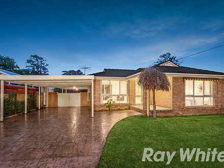 24 Greenaway Drive, Ferntree Gully 3156, VIC House Photo