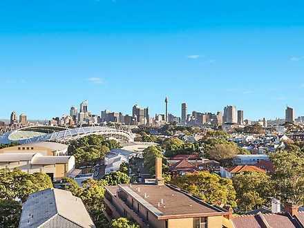 39/49-51 Cook Road, Centennial Park 2021, NSW Apartment Photo