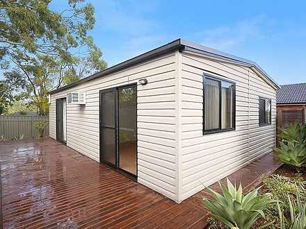 20A Corben Avenue, Moorebank 2170, NSW House Photo