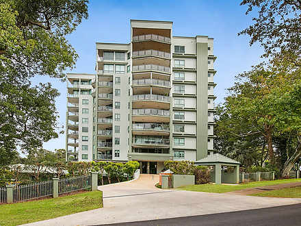 11/14-16 Cottesloe Street, East Toowoomba 4350, QLD Apartment Photo