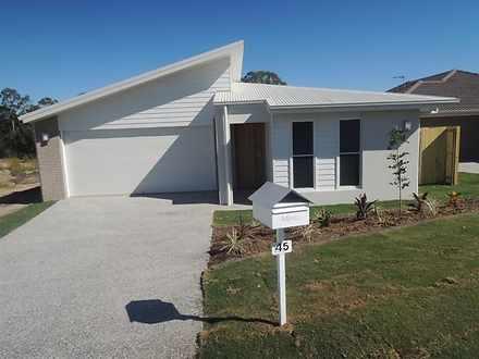 45 Matas Drive, Pimpama 4209, QLD House Photo