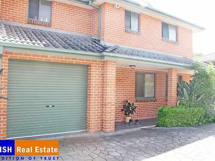 2/34 Carinya Street, Blacktown 2148, NSW Townhouse Photo
