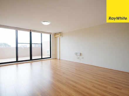 145/81 Church Street, Lidcombe 2141, NSW Apartment Photo