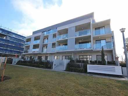 109 Leichhardt Street, Kingston 2604, ACT Apartment Photo