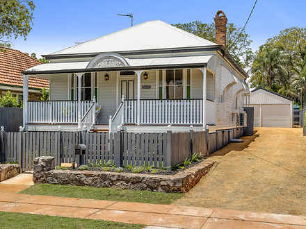 158 Russell Street, Newtown 4350, QLD House Photo