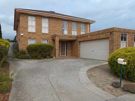5 Jeanbart Court, Wantirna South 3152, VIC House Photo