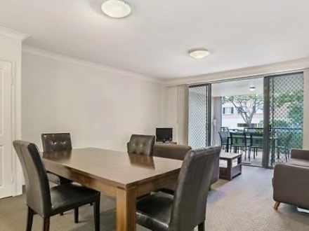 139 Macquarie Street, St Lucia 4067, QLD Apartment Photo