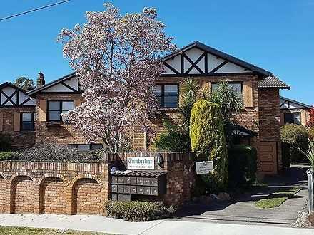 10/101 Alt Street, Ashfield 2131, NSW Townhouse Photo