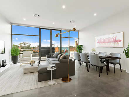 1C/145 Great North Road, Five Dock 2046, NSW Apartment Photo