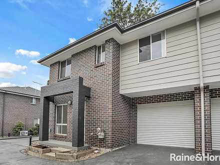 3/73 Canberra Street, Oxley Park 2760, NSW Townhouse Photo