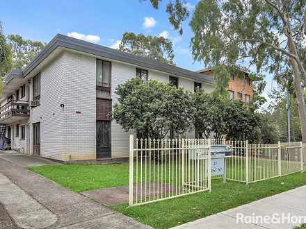 6/27 First Street, Kingswood 2747, NSW Unit Photo