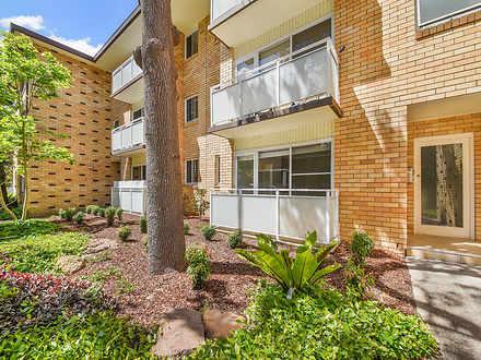 10/1A Belmont Avenue, Wollstonecraft 2065, NSW Apartment Photo