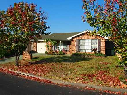 5 Beau Court, Quakers Hill 2763, NSW House Photo