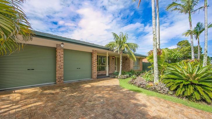 7 Gumnut Road, Yamba 2464, NSW House Photo