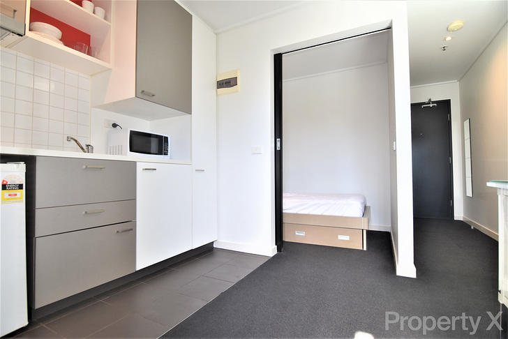 505/591-593 Elizabeth Street, Melbourne 3000, VIC Apartment Photo