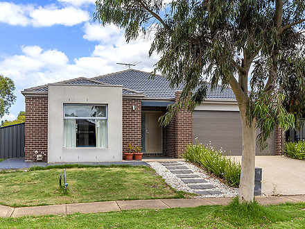 61 Breasley Parkway, Point Cook 3030, VIC House Photo