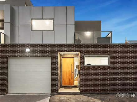 97 Albert Street, Port Melbourne 3207, VIC Townhouse Photo