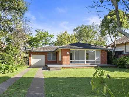 35 Addison Avenue, Roseville 2069, NSW House Photo