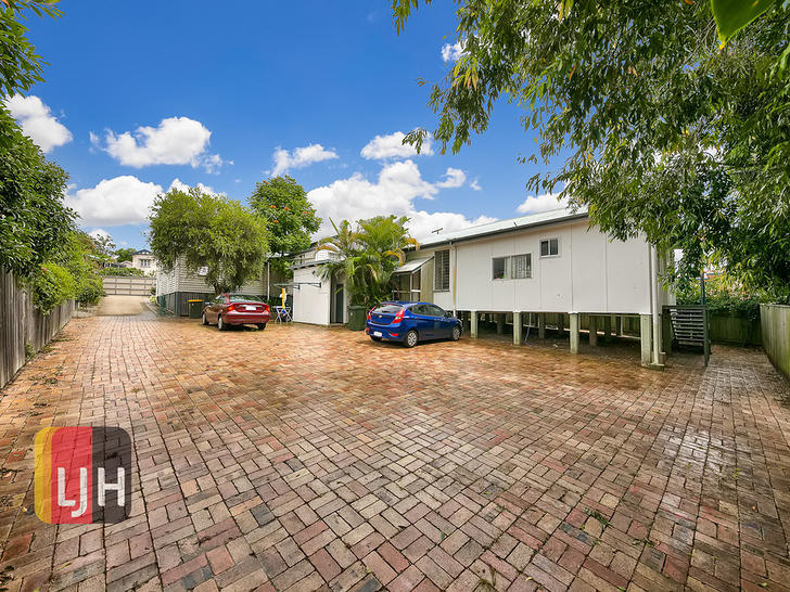 7/85 Stewart Road, Ashgrove 4060, QLD Unit Photo