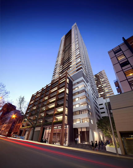 3111/120 Abeckett Street, Melbourne 3000, VIC Apartment Photo