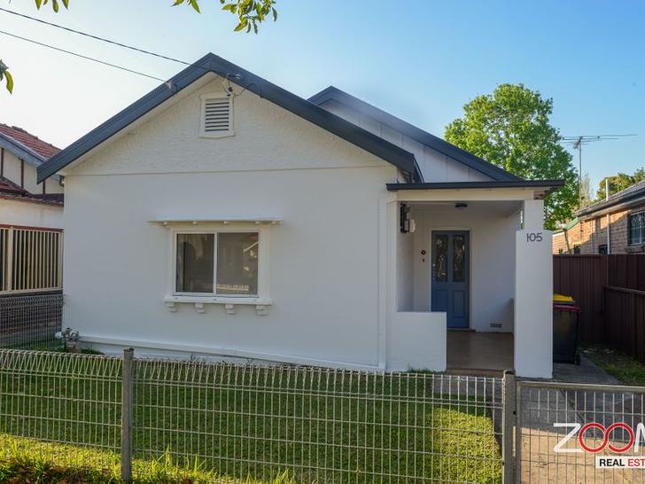 105 Seventh Avenue, Campsie 2194, NSW House Photo