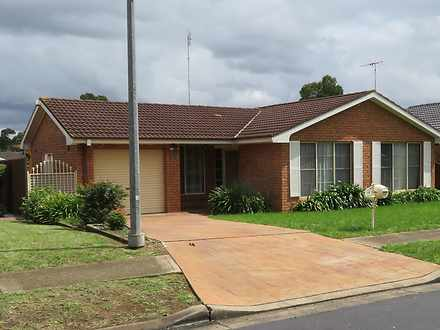 18 Isis Place, Quakers Hill 2763, NSW House Photo