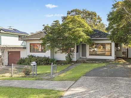 31 Rosebery Street, Heathcote 2233, NSW House Photo