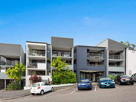 16/8 Catherine Street, Woolloongabba 4102, QLD Unit Photo