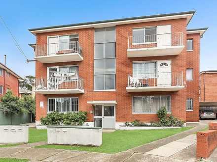6/27 Brittain Crescent, Hillsdale 2036, NSW Apartment Photo