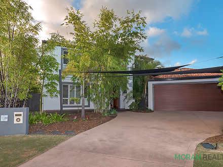 10 Leopard Tree Place, Molendinar 4214, QLD House Photo