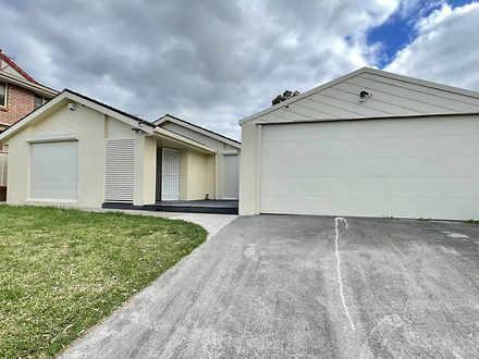 26 Lewis Street, Bonnyrigg Heights 2177, NSW House Photo